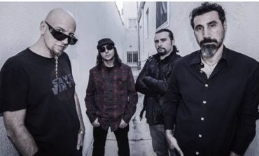 "Serj Tankian On Five Rock Songs Written For System of a Down: ""Doesn't Look Like That's Gonna Work Out"""