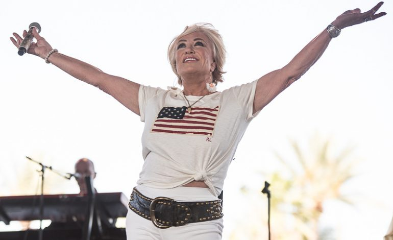 Tanya Tucker Wins Grammys at 2020 Grammy Awards for Best Country Album and Best Country Song