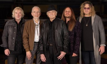 Yes @ City National Civic Center -June 20, 2018