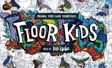 Kid Koala - Floor Kids