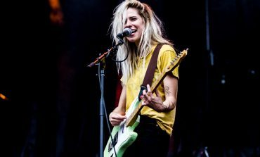mxdwn Interview: Bully's Alicia Bognanno Discusses Releasing an Album During a Global Pandemic, Working with John Congelton & the Meaning of SUGAREGG