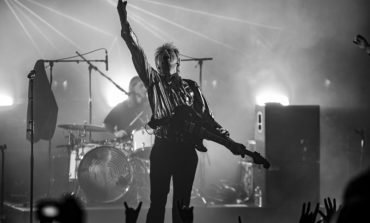 Franz Ferdinand Drummer Paul Thomson Leaves Band After 19 Years