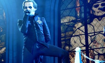 Photos- Ghost Live at the Capitol Theatre, Port Chester, NY
