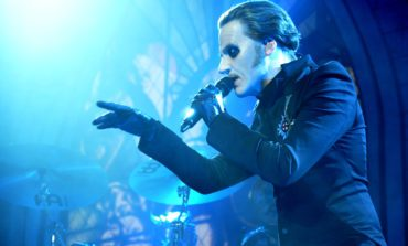 Ghost Announce Fall 2018 A Pale Tour Named Death Tour Dates