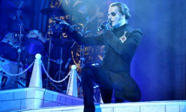 Ghost's Tobias Forge Says Cardinal Copia Could Become Papa IV After Proving Himself Worthy of the Skull Paint