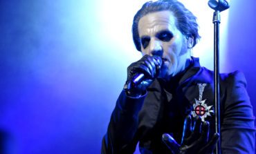 "Ghost Goes Upbeat With New Song ""Dance Macabre"""