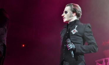 Lawsuit From Former Members of Ghost Against Tobias Forge Has Been Dismissed by Swedish Courts