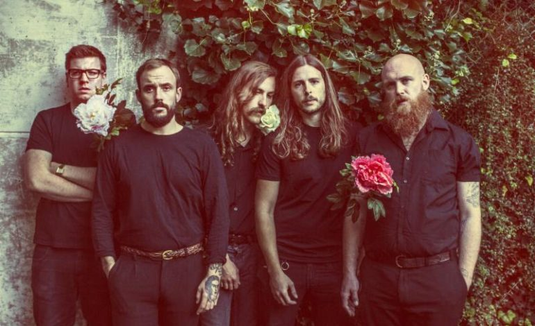 Idles Live at The Teragram Ballroom, Los Angeles