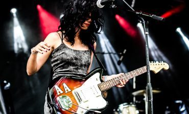 Live Stream Review: L.A. Witch Debut Play With Fire With Album Release Party