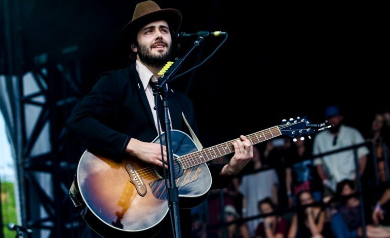 """Lord Huron Joined by Phoebe Bridgers at the Hollywood Bowl for """"The Night We Met"""" from 13 Reasons Why"""