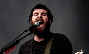 "Manchester Orchestra Debuts New Single ""I Know How To Speak"" At Bonnaroo"