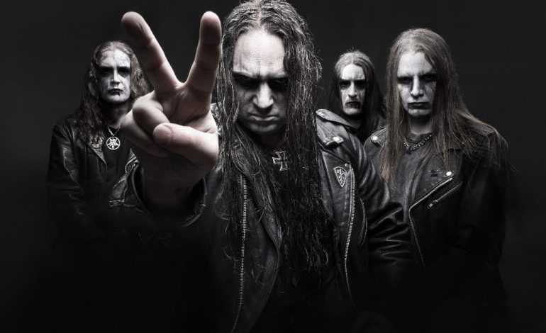 "Bassist Magnus ""Devo"" Andersson Announces his Departure from Band Marduk"