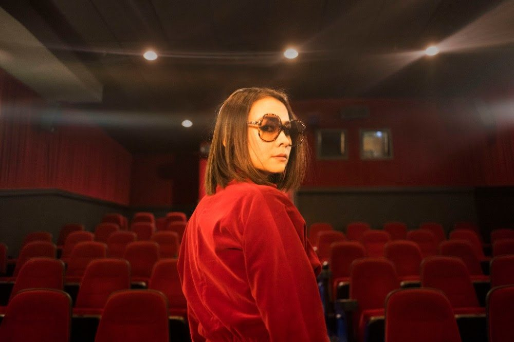 "Mitski Delves Further Into Her Cowboy Persona With New Single ""The Baddy Man"""