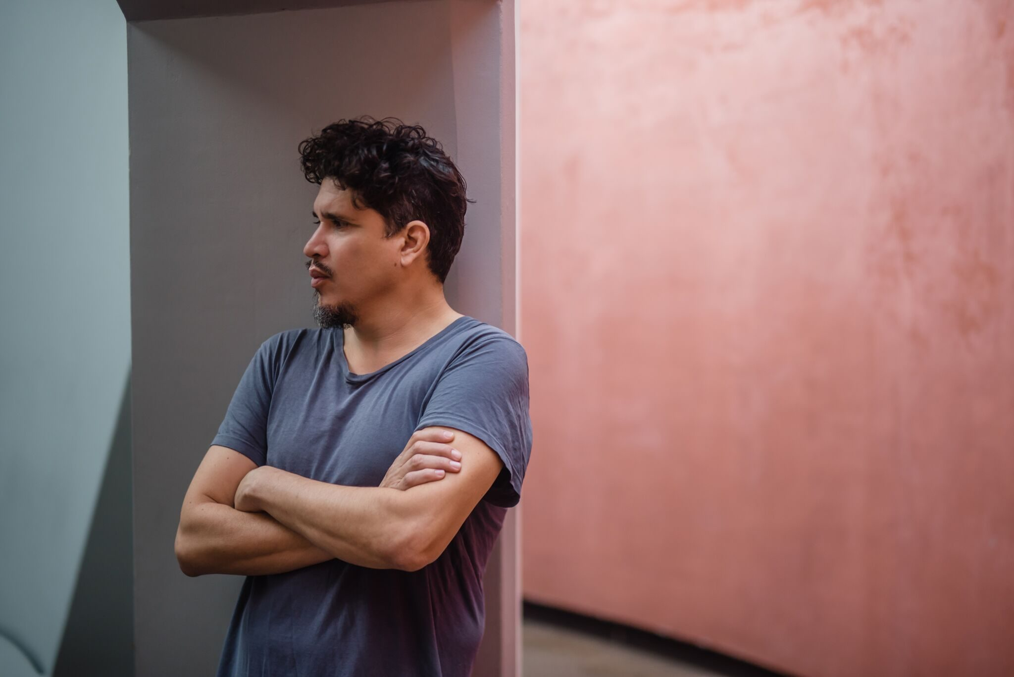 """mxdwn PREMIERE: Rob Garza of Thievery Corporation Releases Soulful Dance Track """"Your Calling"""" Featuring Stee Downes"""