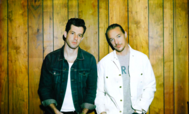 "Mark Ronson and Diplo's Collaborative Project Silk City Shares ""Only Can Get Better"" Video"