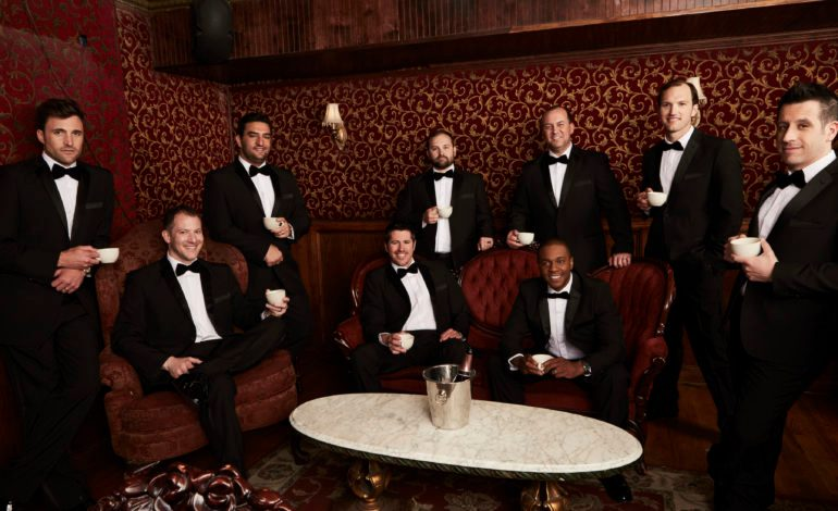 Straight No Chaser @ Mountain Winery – July 13