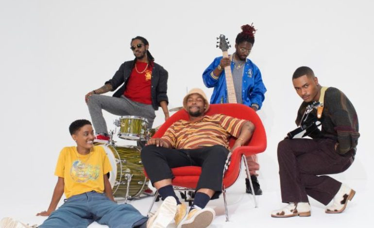 The Internet @ The Observatory 12/15