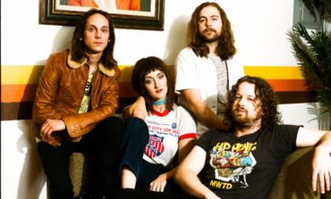"""Valley Queen Cruise the Streets of Los Angeles in New Video for """"Supergiant"""""""