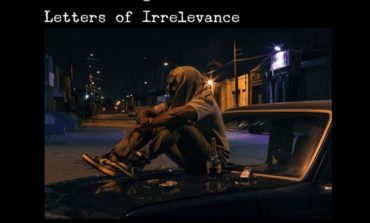 Patrick Paige II – Letters of Irrelevance