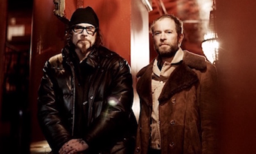 "Mark Lanegan and Duke Garwood Release Title Track from Collaborative Album ""With Animals"""