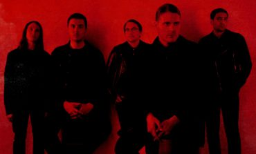 "Deafheaven Release New Video for Mellow Song ""Night People"" Featuring Chelsea Wolfe and Announce Summer 2018 Tour Dates Featuring Diiv"