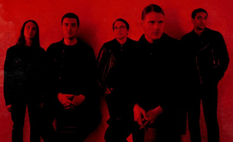 "Deafheaven Unleashes 12-Minute New Song ""Canary Yellow"""