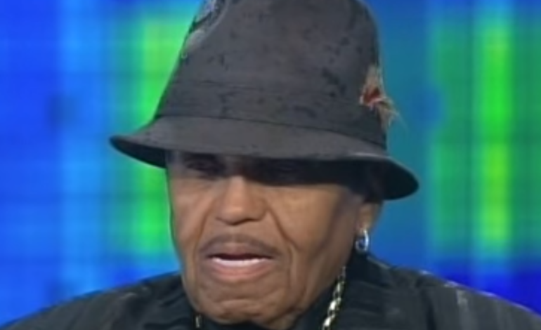 RIP: Jackson Family Patriarch Joe Jackson Dead at 89