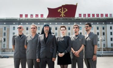 "Laibach Shares Interpretation of ""Arirang"" To Coincide With Trump's Summit With Kim Jong-un"