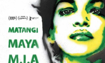 """M.I.A. Shares Unreleased Video for """"Reload"""""""