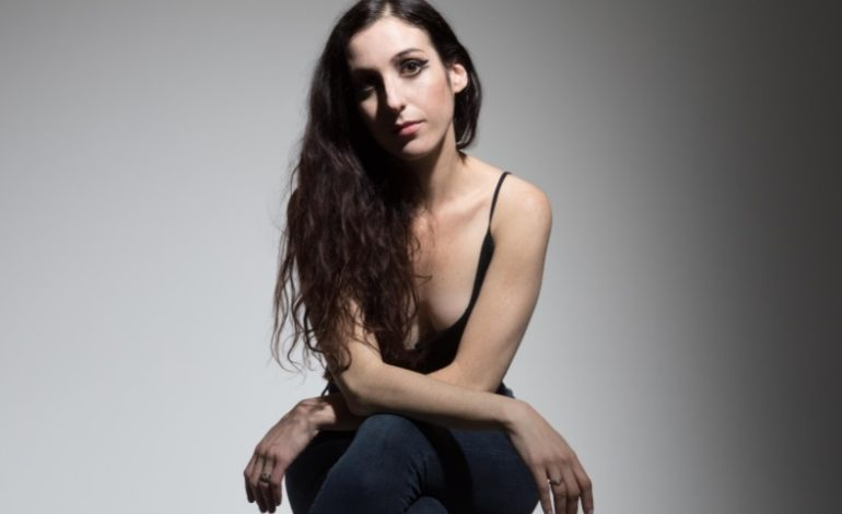 "Machinefabriek Shares ""VIII"" Featuring Marissa Nadler"