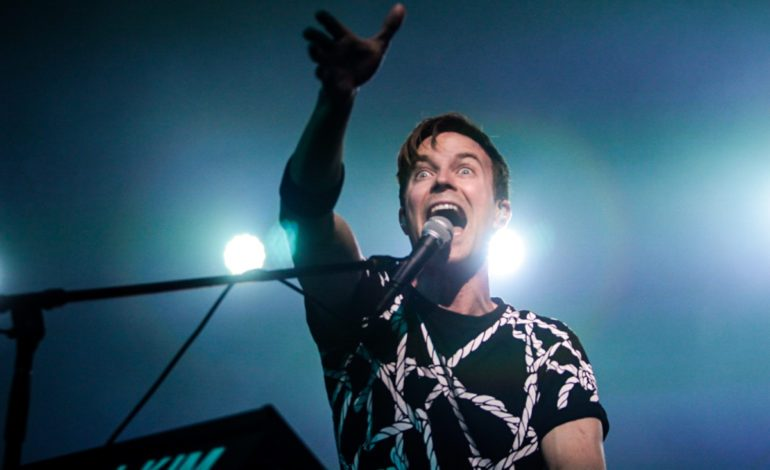 Matt And Kim Announce Fall 2019 Tour In Celebration Of Grand Album