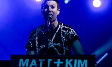 Matt And Kim Announce Two Intimate Shows