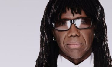 Nile Rodgers of Chic Announced as Curator of Meltdown Festival 2019