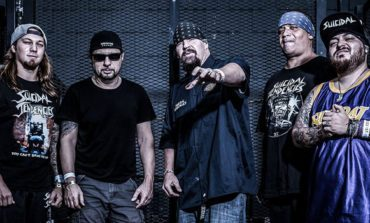 Suicidal Tendencies Announce Get Your Fight On! EP for March 2018 Release