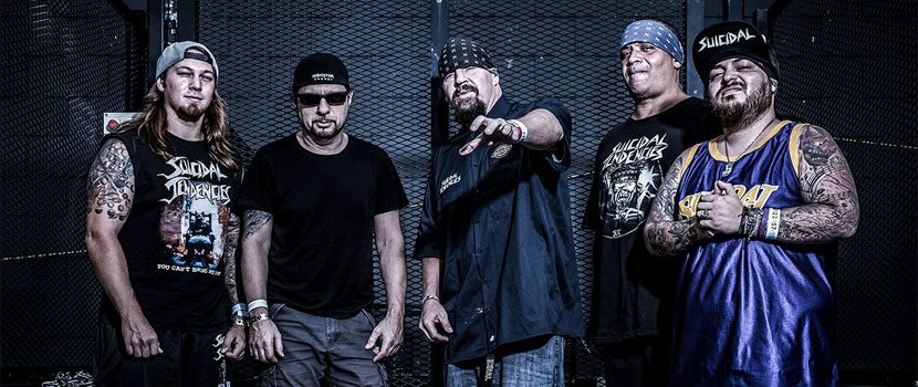 The Bash Music & Craft Beer Festival Announces 2019 Lineup Featuring Suicidal Tendencies, L7 and Rancid