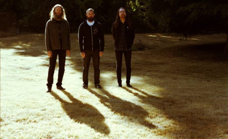 "Sumac And Keiji Haino Reunite Once Again On ""Now I've Gone And Done It…"""