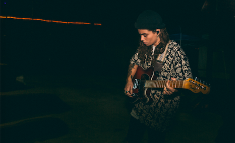 Tash Sultana with Pierce Brothers at The Met 5/17