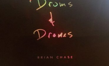 Brian Chase - Drums & Drones: Decade
