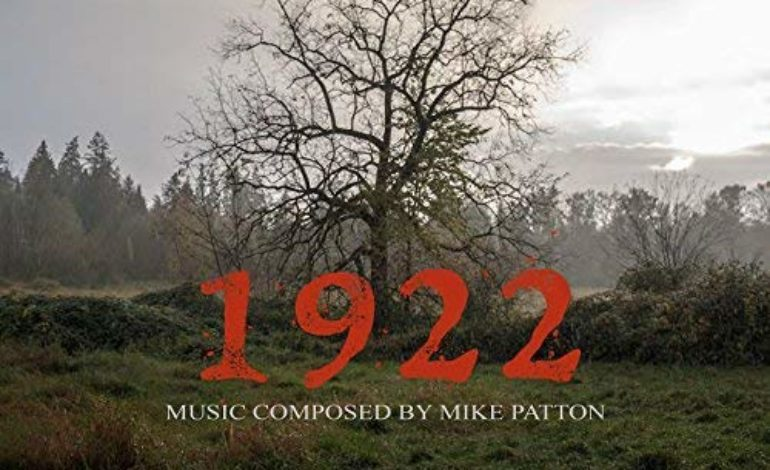 Mike Patton – 1922 Soundtrack
