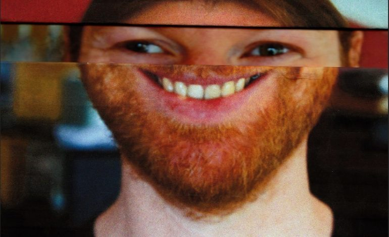 Aphex Twin Posters and Billboards Spotted Across the World