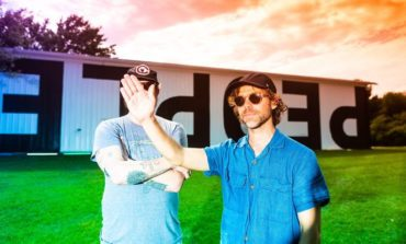 Justin Vernon and Dessner Announce New Collaborative Album Big Red Machine For August 2018 Release