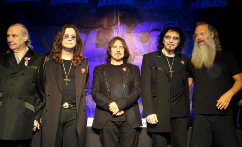 Black Sabbath Announce Vol. 4 Box Set For February 2021 Release, Will Feature Several Previously Unreleased Tracks
