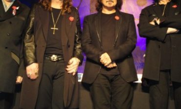 Black Sabbath Announces 50th Anniversary Paranoid Box Set for October 2020 Release
