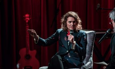 """Brandi Carlile Shares Video for """"Party of One"""" Featuring Appearance by Elisabeth Moss"""