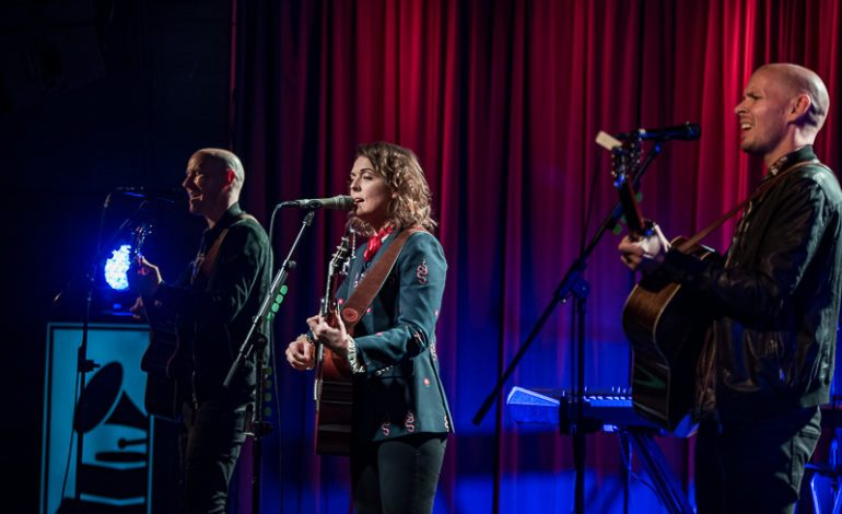 Live Stream Review: Brandi Carlile & Live Audience @ The Ryman Brought The Best Night In A Year