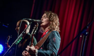 Brandi Carlile at The Grammy Museum, Los Angeles, July 12th