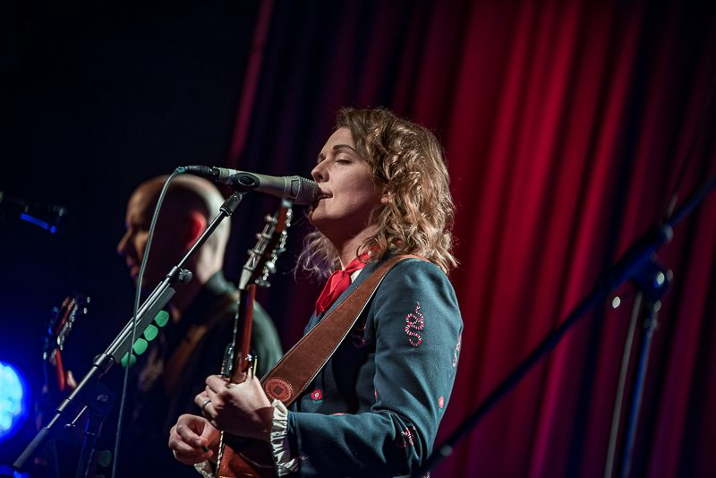 Hinterland Music Festival Announces 2019 Lineup Featuring Brandi Carlile, Maggie Rogers and Kacey Musgraves