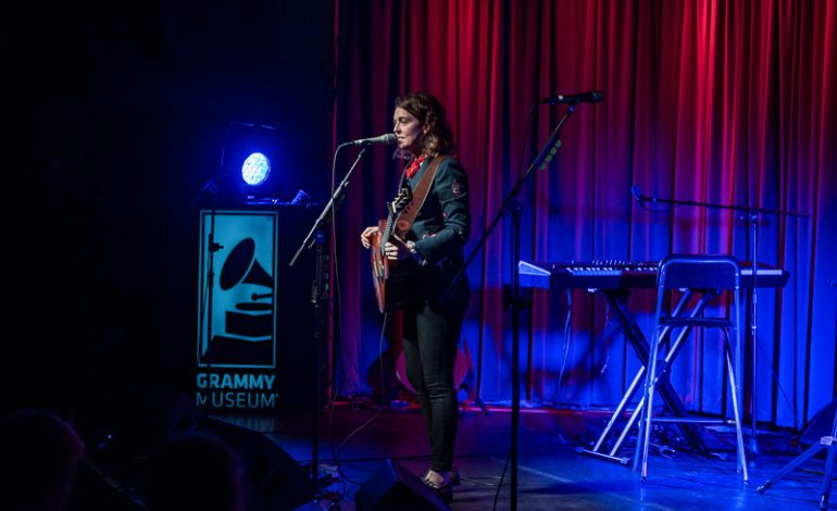 """Brandi Carlile Announces New Album In These Silent Days for October 2021 Release and Shares New Song """"Right On Time"""""""