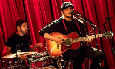 Photos: Daron Malakian and Scars on Broadway at The Grammy Museum