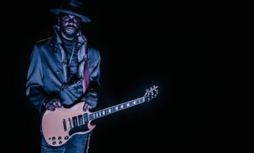 """Gary Clark Jr. Releases Video for Romantic New Love Song """"Pearl Cadillac"""""""